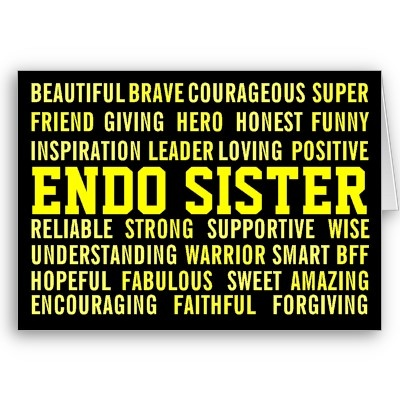 d2d98d8fc6712f2d9a00267ebe5d5ad6 endometriosis awareness endometriosis quotes